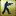 Counterstrike Condition Zero Icon 16x16